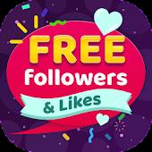 Tải Free Followers & Likes APK