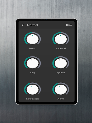 Equalizer Bass Booster Pro screenshot 9