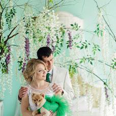 Wedding photographer Darya Zuykova (zuikova). Photo of 19.06.2017