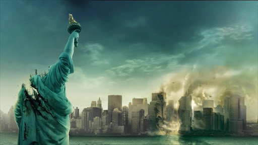 'Cloverfield' - a found-footage monster movie - proved to be a hit with audiences when it opened in 2008.