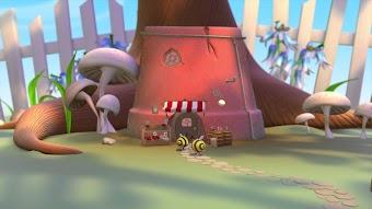 Bennis Film, Bennis Höhle, Es war einmal ein Pirat, Bienen im All