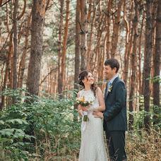 Wedding photographer Aleksandr Brusnev (Brulev). Photo of 08.03.2015