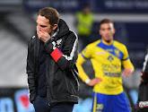 STVV gaat niet door met Jonas De Roeck als coach