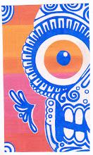 Photo: Wenchkin's Mail Art 366 - Day 145, Card 145a