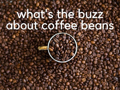 What's the Buzz About Coffee Beans