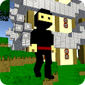 Ninja Craft: Build & Explore
