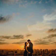 Wedding photographer Herberth Brand (brandherberth). Photo of 27.11.2017