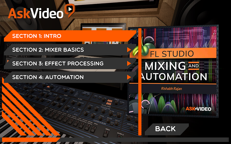 Mix and Automation Course For FL Studio By AV APK | APKPure ai