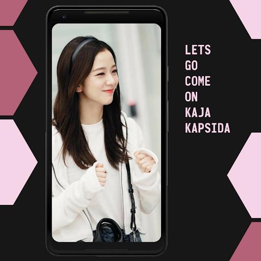 Download Kim Jisoo Blackpink Kpop Wallpaper Hd On Pc Mac