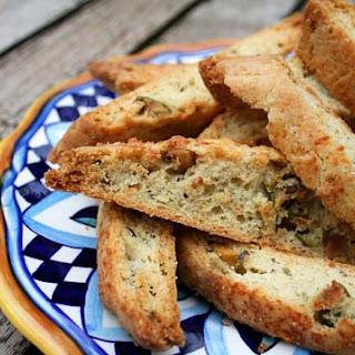 Parmesan Biscotti Recipes