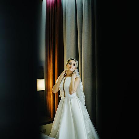Wedding photographer Ruslan Ziganshin (ZiganshinRuslan). Photo of 20.11.2017