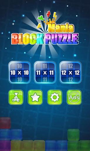 Block Brick Mania