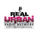 REAL URBAN RADIO NETWORK icon