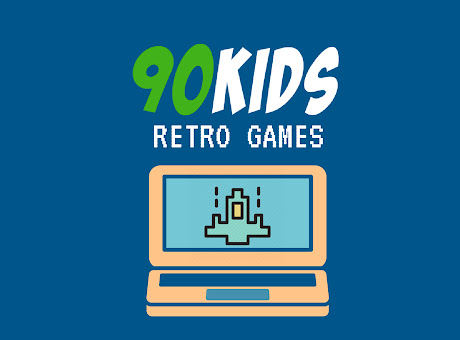 90kids Games