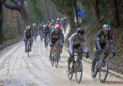 Wordt Duitse mountainbiker gevaarlijke outsider in Strade Bianche?