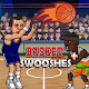 Basket Swooshes - basketball game for PC Windows 10/8/7