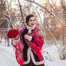 Wedding photographer Natalya Gumenyuk (NatalieGum). Photo of 26.09.2018
