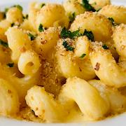 Hot Skillet Mac 'N Cheese