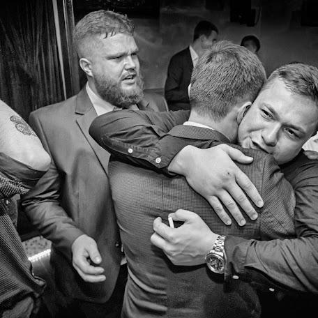 Wedding photographer Denis Savin (nikonuser). Photo of 15.08.2017