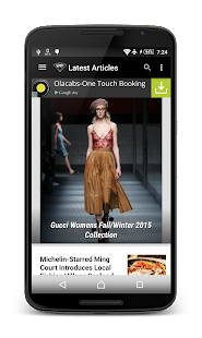 Wardrobe Trends Fashion- screenshot thumbnail