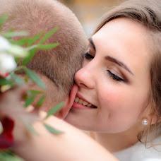 Wedding photographer Andrey Bashkircev (Belaruswed). Photo of 11.05.2018