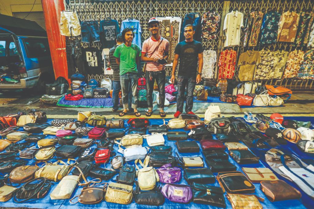 thrift shop kl