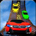 Sky Impossible Tracks: Ramp Car Stunts download