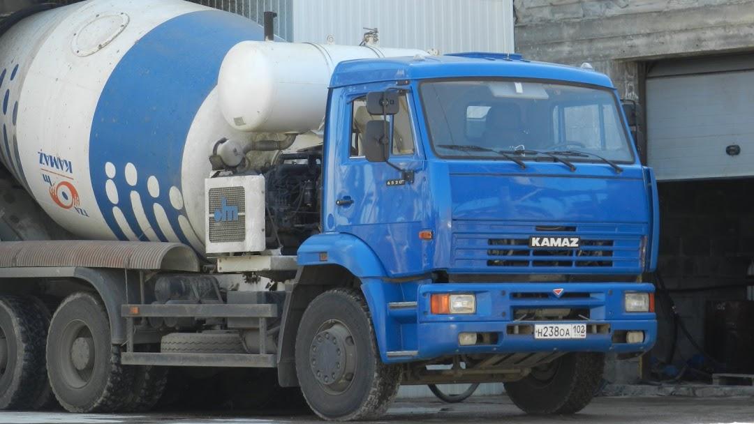 Бетон в иглино барракуда средство для удаления бетона купить в казани