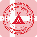 Camp Trek Manager - Denmark icon