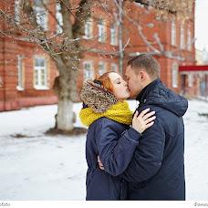 Wedding photographer Olga Zvereva (ooebest). Photo of 13.02.2016