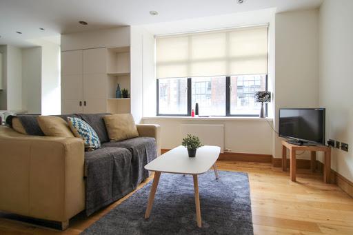 Hatton Garden Serviced Apartments, Farringdon