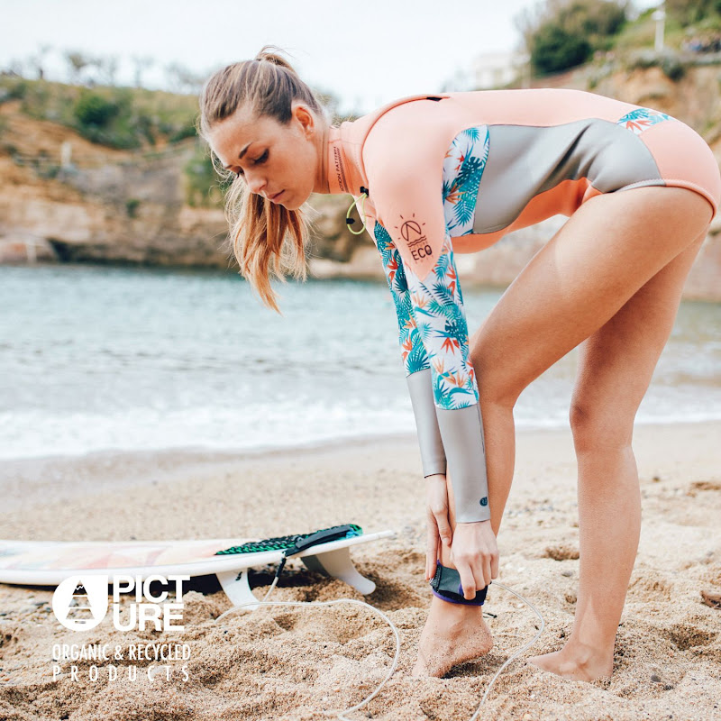 Wetsuits 2017 - Picture Organic Clothing