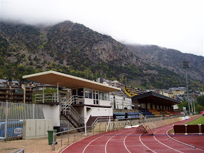 Photo: 12/10/05 v Armenia (WCQ) 0-3 at Andorra La Vella - contributed by Dennis Woods