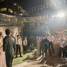 Wedding photographer Thomas william Tanusantoso (fourseasonswps). Photo of 23.11.2017