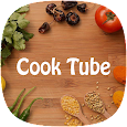 CookTube - Free Recipes & Cooking Videos