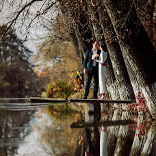 Wedding photographer Georgiy Takhokhov (taxox). Photo of 30.10.2017