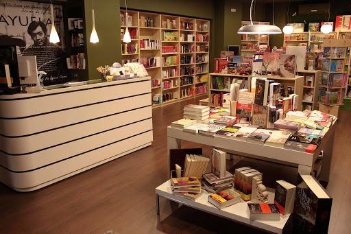 Foto Librería Rayuela 1