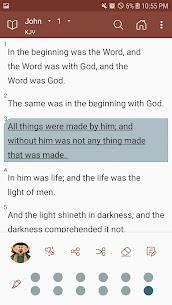Bible in hand – Steadfast Love 2.3.7 Mod APK (Unlimited) 2