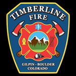 Timberline Fire Colorado