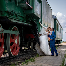 Wedding photographer Katrin Stetskaia (KatrinStetskaia). Photo of 19.02.2016