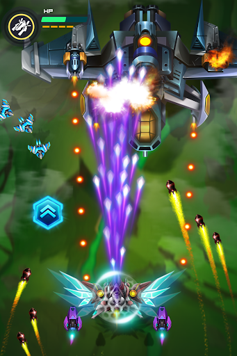 Infinite Shooting: Galaxy Attack  screenshots 4