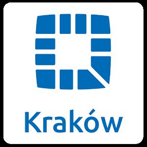 Ikona aplikacji miasta Kraków