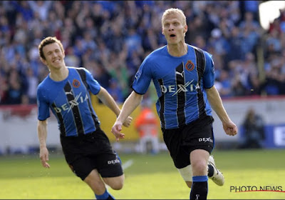 Karel Geraerts komt met geruststellend nieuws voor Club Brugge
