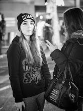 Photo: HELLO...  #street #streetphotography #shootthestreet #blackandwhite #blackandwhitephotography #bw #monochrome