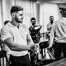 Wedding photographer Laurentiu Nica (laurentiunica). Photo of 29.08.2018
