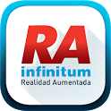 RAInfinitum Realidad Aumentada icon