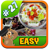 27 New Free Hidden Objects Games Free Flower Shop