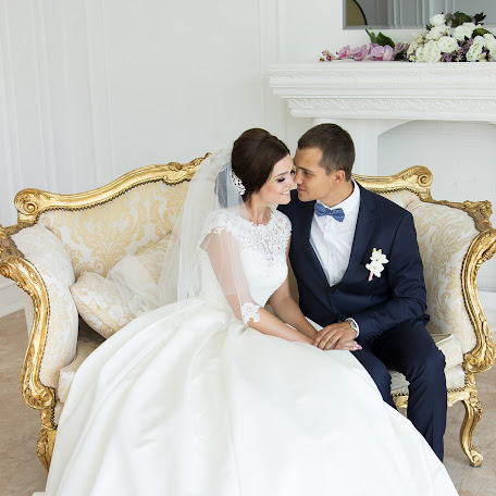 Свадебный фотограф Божена Богинска (bozhenamichelle). Фотография от 27.09.2017