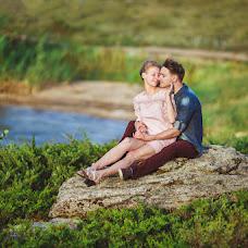 Wedding photographer Mariya Ivanova (MariyaIvanova). Photo of 26.04.2018