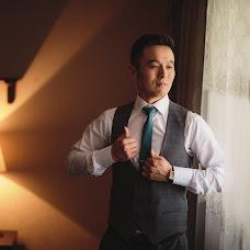 Wedding photographer Nurbek Akhunbaev (Onlineprofi). Photo of 11.04.2018